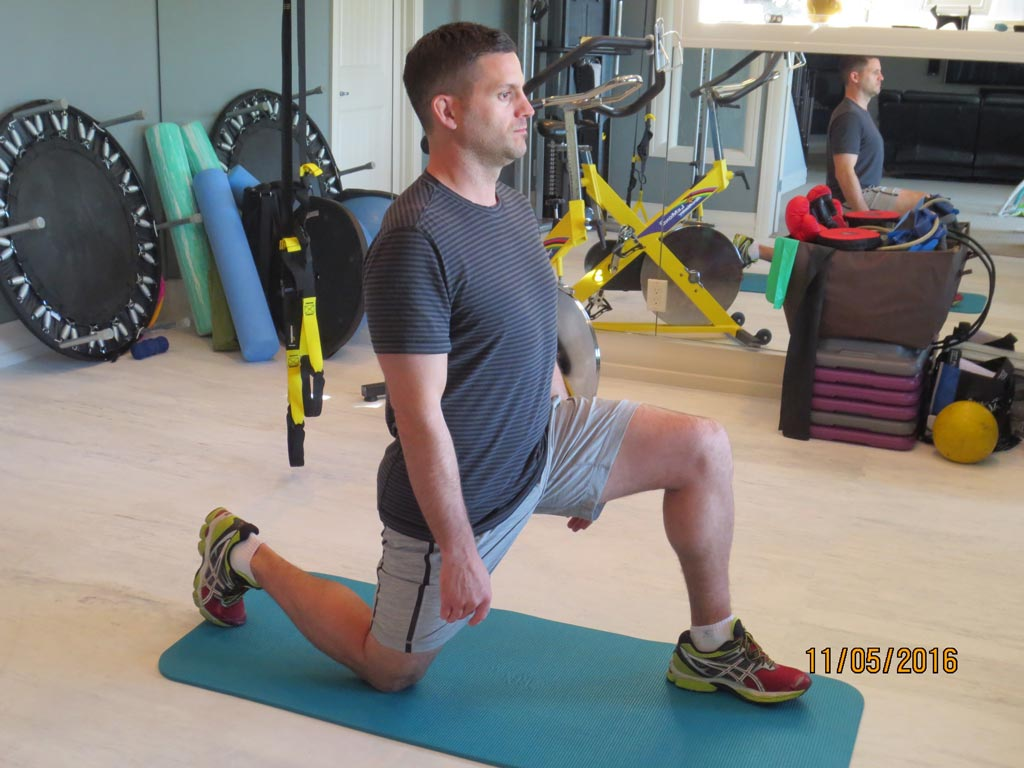 Calgary Chiropractor Reviews 3 Stretches To Help Low Back Pain