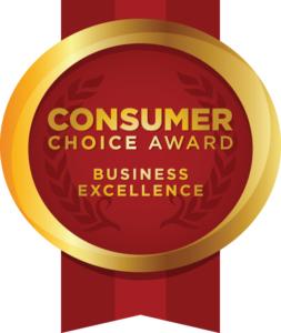 Chiropractic Calgary AB Consumer Choice Award