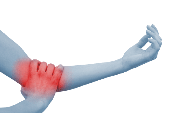 Elbow Pain  Full Potential Chiropractic