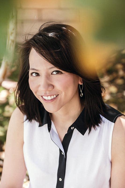 Chiropractor Calgary AB Tamara Chan