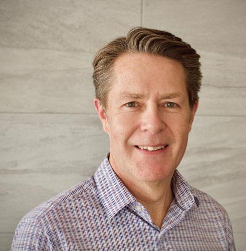 Chiropractor Calgary AB Brad Pritchard