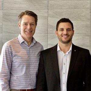 Chiropractors Calgary AB DJ LeDrew and Brad Pritchard