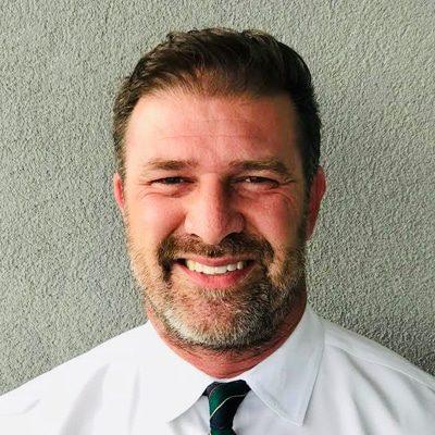 Chiropractor Calgary AB Michael Kricken